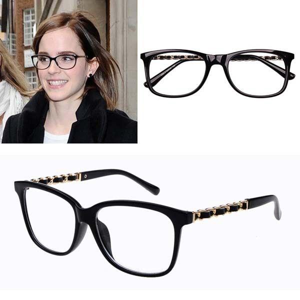 Fashion Retro Brand Designer Eye Glasses Frames oculos de grau ...