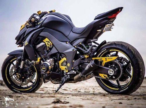 Repost From Pasion Por Las Motos And Fb Kawasaki Automundo