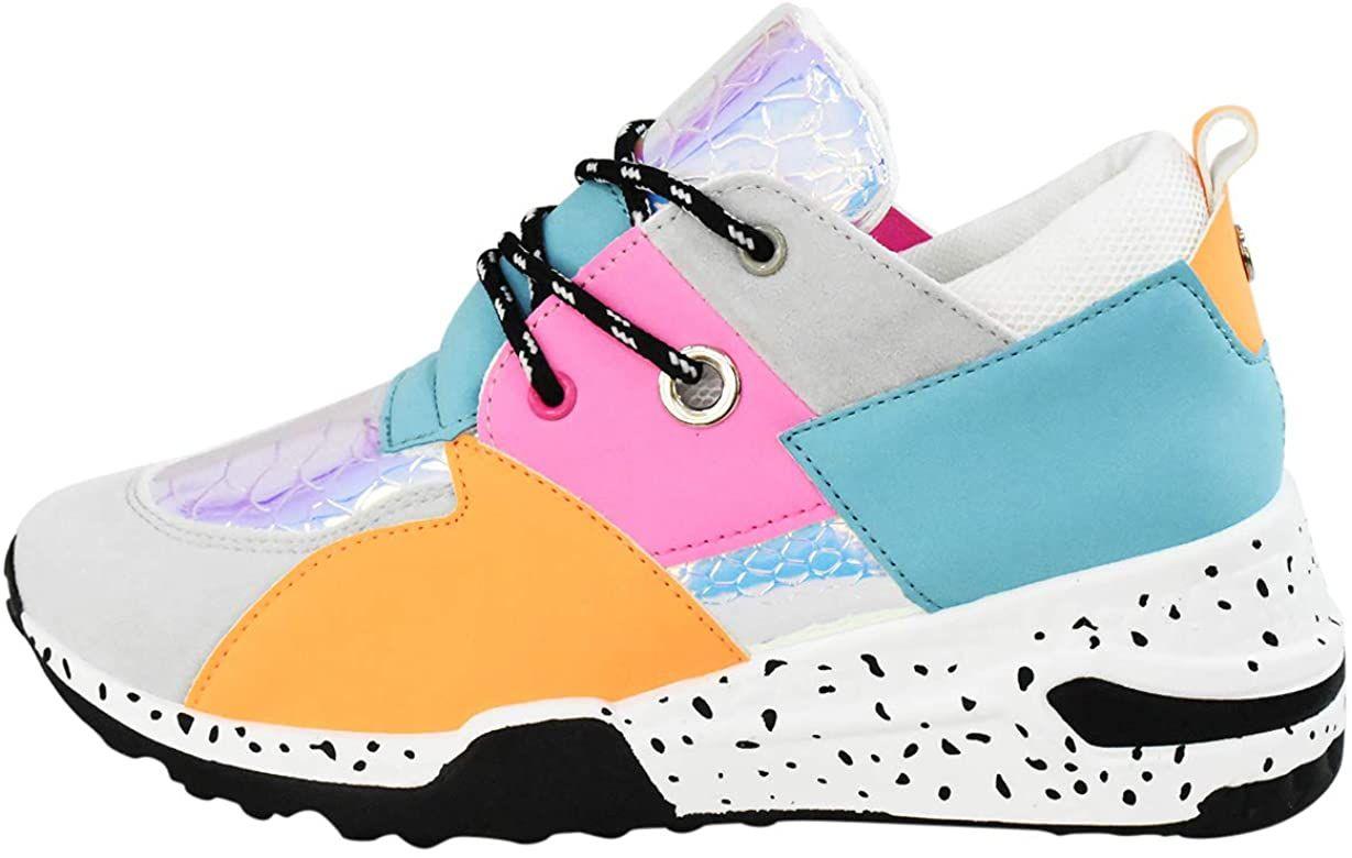 Leopard sneakers, Sneakers fashion