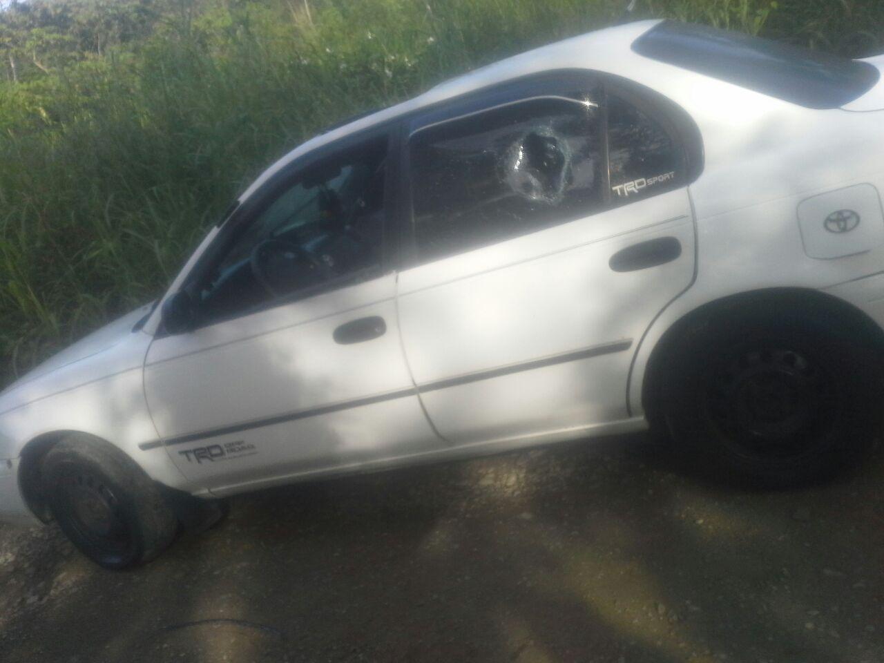 ¡Otro homicidio en Limón! Matan a hombre de varios balazos