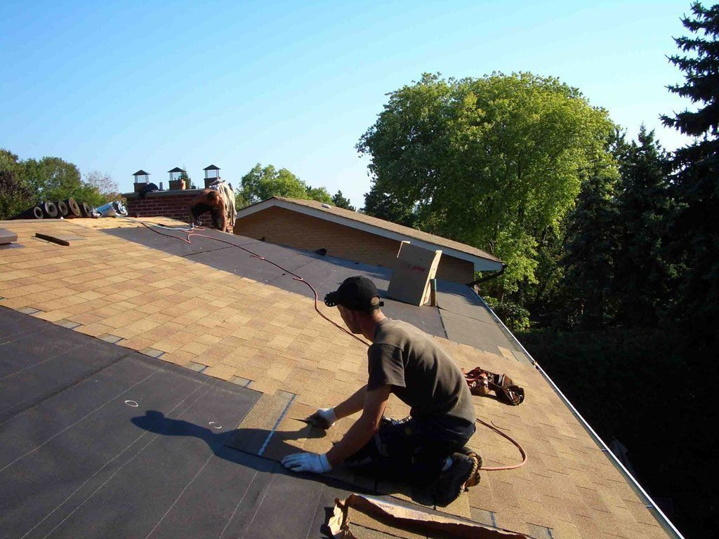 Reroofing Vs Roof Replacement What S Better Roof Restoration Roof Cost Reroofing