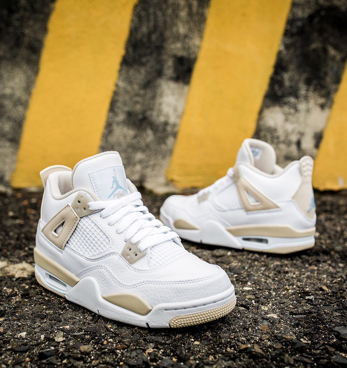 Nike Air Jordan 4 Retro GG