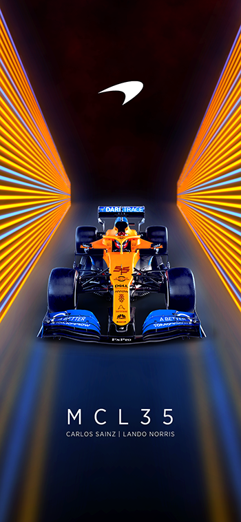 Mclaren Iphone Wallpaper 2020 In 2020 Formula 1 Car Mclaren Formula 1 Mclaren