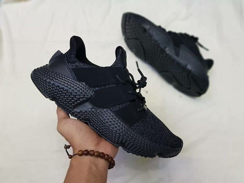 Adidas Prophere Full Black 40 44 Premium Original Quality