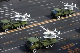 DRONE WARS: CHINA RISING