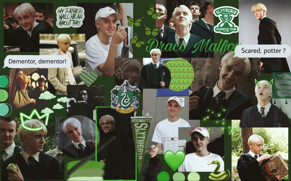 Computer Backgrounds For Slytherin No Watermark Draco Malfoy Aesthetic Draco Malfoy Draco Malfoy Hot Topdrops published the slytherin wallpaper app for android operating system mobile devices, but it is possible to download and install slytherin wallpaper for pc or computer with operating systems such as windows 7, 8, 8.1, 10 and. draco malfoy aesthetic