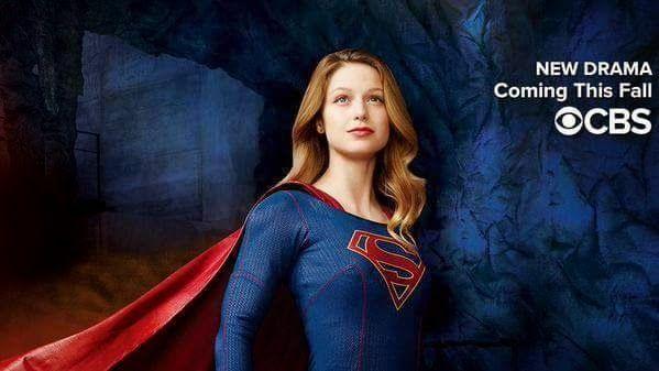 Primer trailer oficial de la serie 'Supergirl' ~ Mundo Superman
