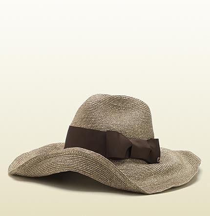 914b686fe52d8 Gucci Maple Brown Havana Hat on shopstyle.com