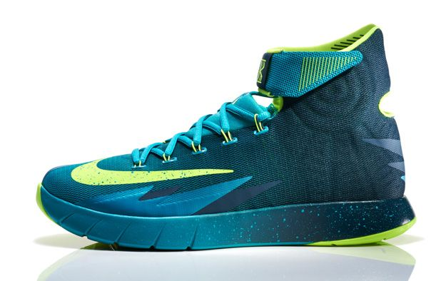 Nike Zoom Hyperrev Kyrie Irving PE (Turquoise)