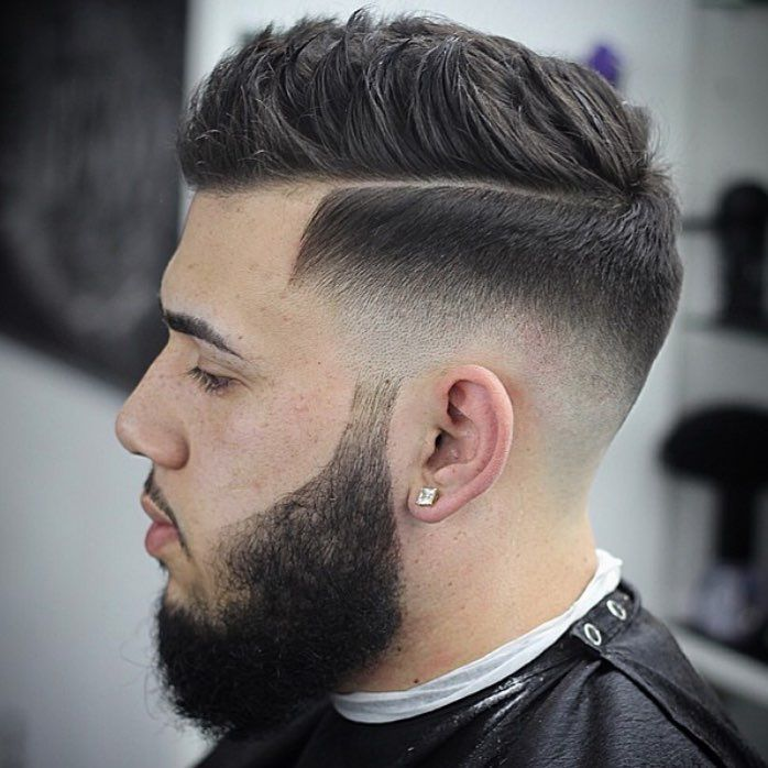 Pin On The Gentle Man Hairstyles