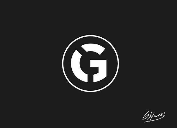 Gustavo Melo Logo By Gustavo Melo Via Behance Logos Logos