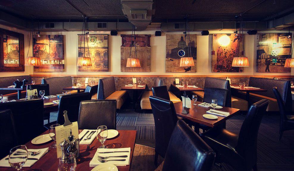 Billygrant Com Best Italian Restaurants Restaurant Italian Restaurant
