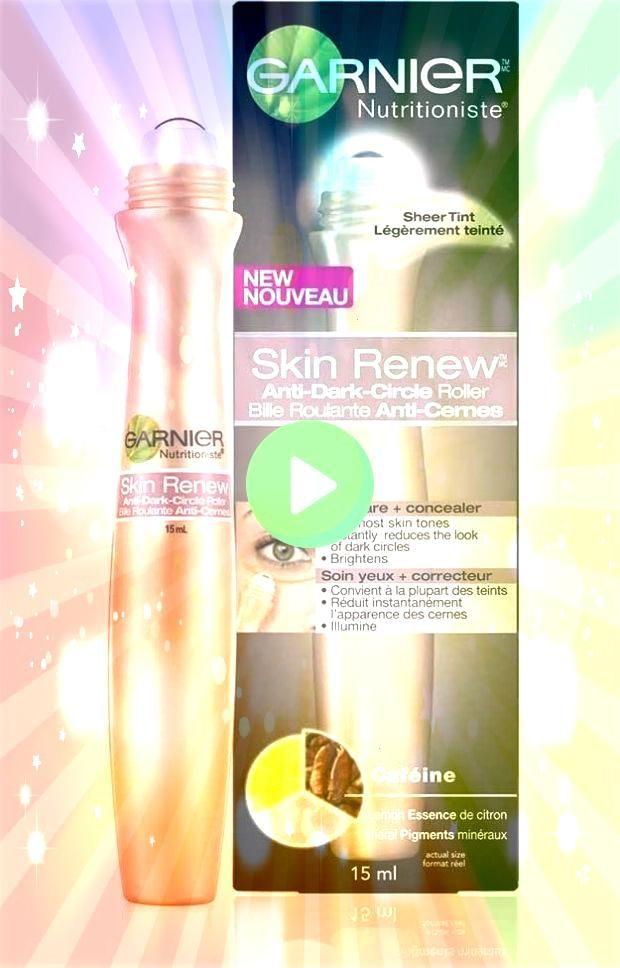Garnier Skin Renew AntiDark Circle Eye Roller  Best Drugstore Eye Creams Of All Time Garnier Skin Renew AntiDark Circle Eye Roller  Best Drugstore Eye Creams Of All Time...