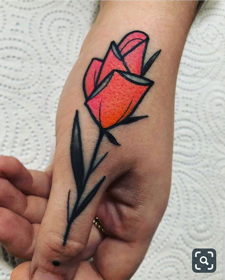 Artist arash_tattoo_urmia Hand tattoos, Thumb tattoos