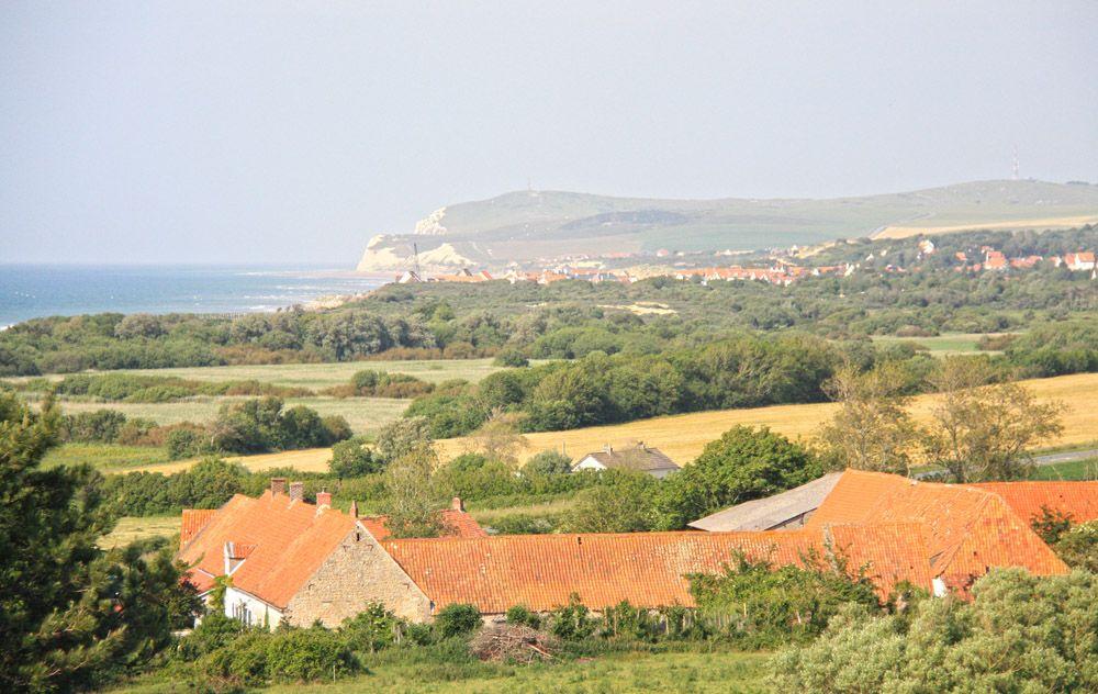 Tardinghen Aan De Opaalkust Leuk Dorpje Met Uitzicht Frankrijk Puur Reistips Recepten Frankrijk Reizen Vakantie