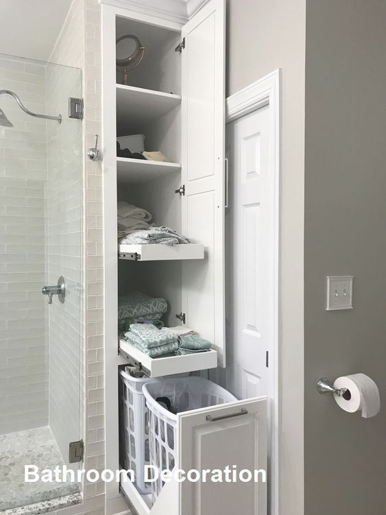 Photo of 21 Concepts of Bathroom Remodels for Small Spaces You'll Wish to Replicate  #bat…