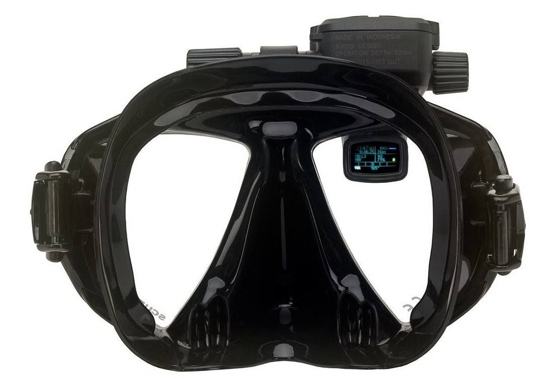 Scubapro Galileo Hud Dive Computer Diving Scuba Gear