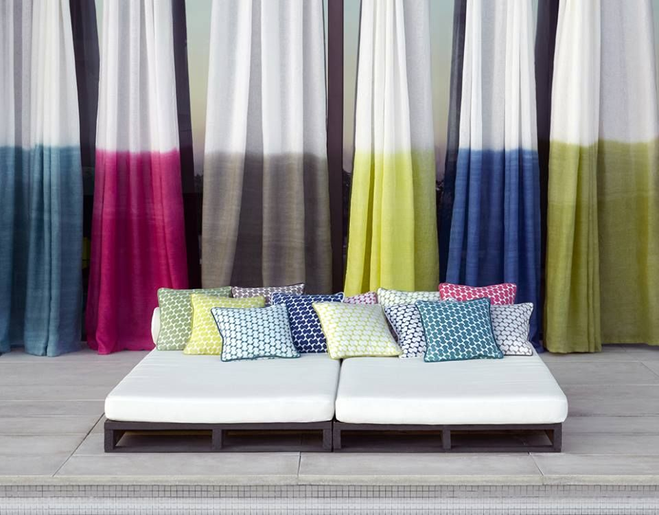 60 Attractive Eyecatching Curtain Ideas To Enhance Your Interiors Amazing Curtain Design Ideas For Living Room Inspiration
