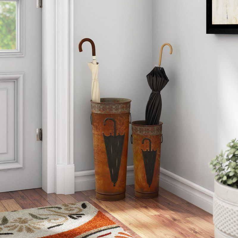 Ciccone Umbrella Stand Set #outdoorumbrellastand