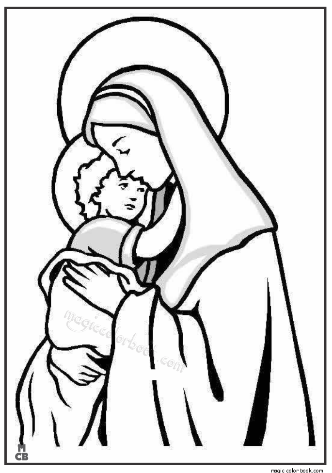Marie Therese Coloring Pages - Worksheet & Coloring Pages