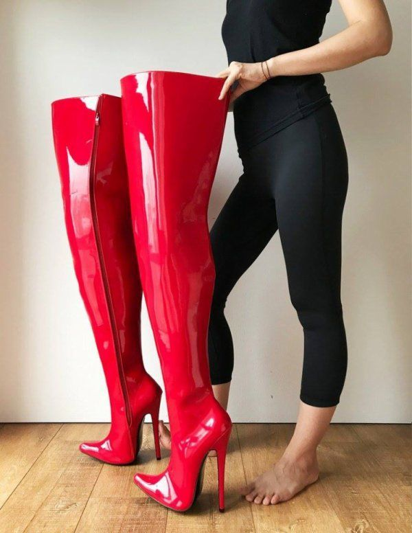 Pin by Pippiegros on Shoes | Boots, High heel boots, Shoe boots