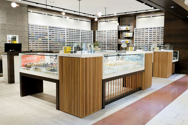Spareparts Store By Cutler At Southgate Center, Edmonton U2013 Canada » Retail Design  Blog