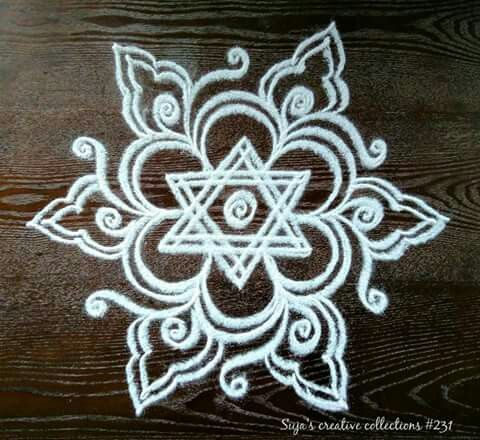 pin by aruna ponpandian on kolam pinterest simple rangoli