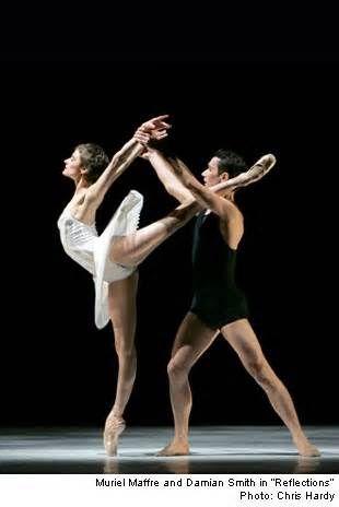 San Francisco Ballet Principal