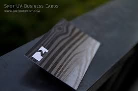 A uv coating enhances your design because it reflects light and make a strong impression with our high quality uv coating business cards colourmoves