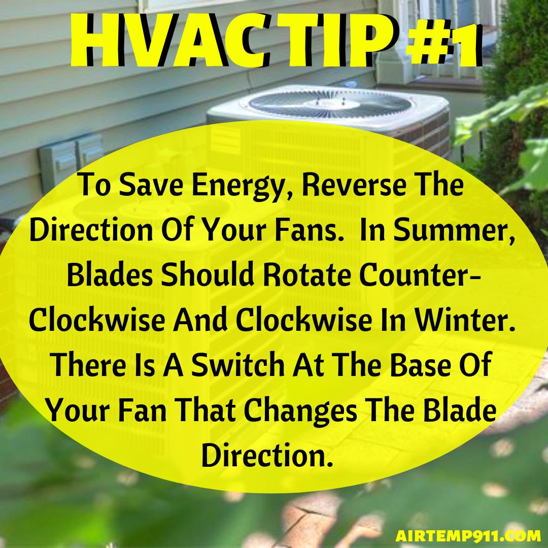 HVAC Tip 1 Hvac system, Hvac, Hvac unit