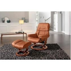 Photo of Stressless Relax Armchair Ruby Stressless