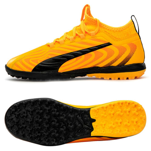 Puma ONE 20.3 TT Turf Football Shoes