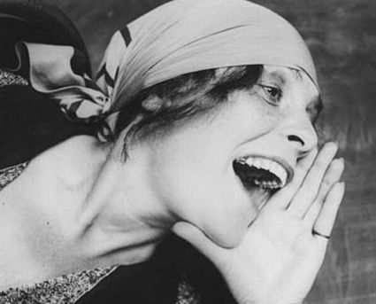 Lilya Brik, 1924, by Alexander Rodchenko.  http://www.artexperiencenyc.com/social_login