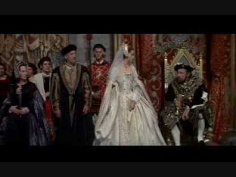 Video of Until death do us part for fans of Anne of the Thousand Days. From youtube: LadyViolet7