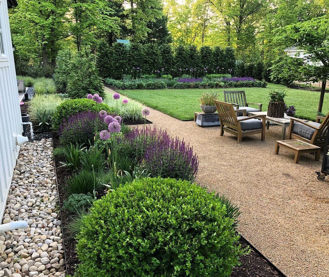 Our garden ourgarden mygarden landscapedesigner for Minimalistischer vorgarten