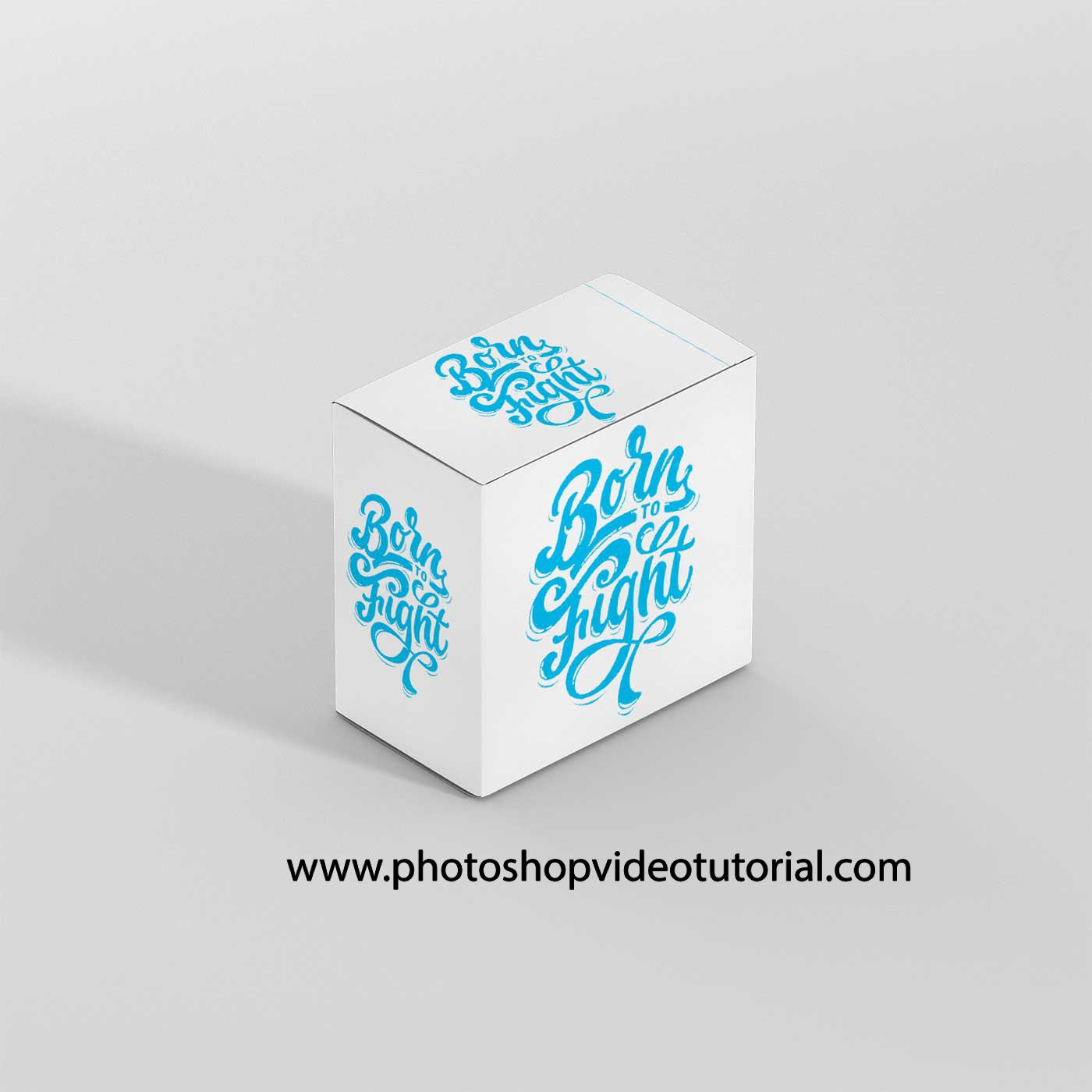 2790+ Box Mockup Psd Free Download Easy to Edit