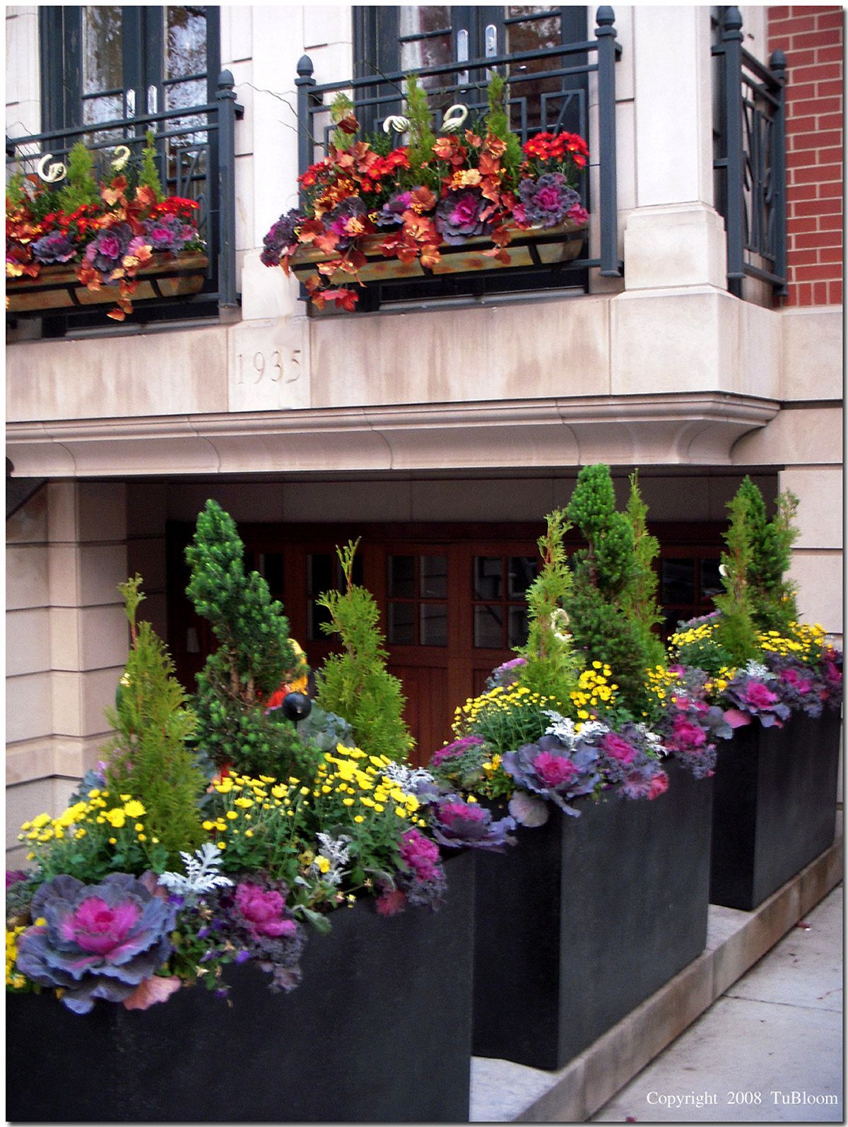 The Best 35 Foremost Fall Container Gardening