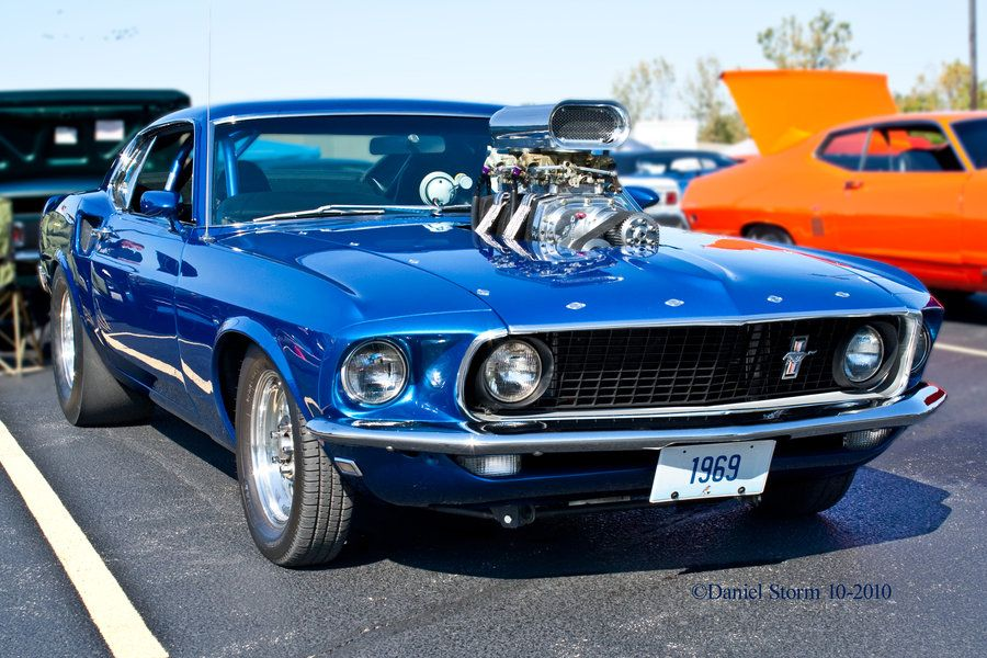 1969 ford mustang mach 1 | muscle cars | pinterest