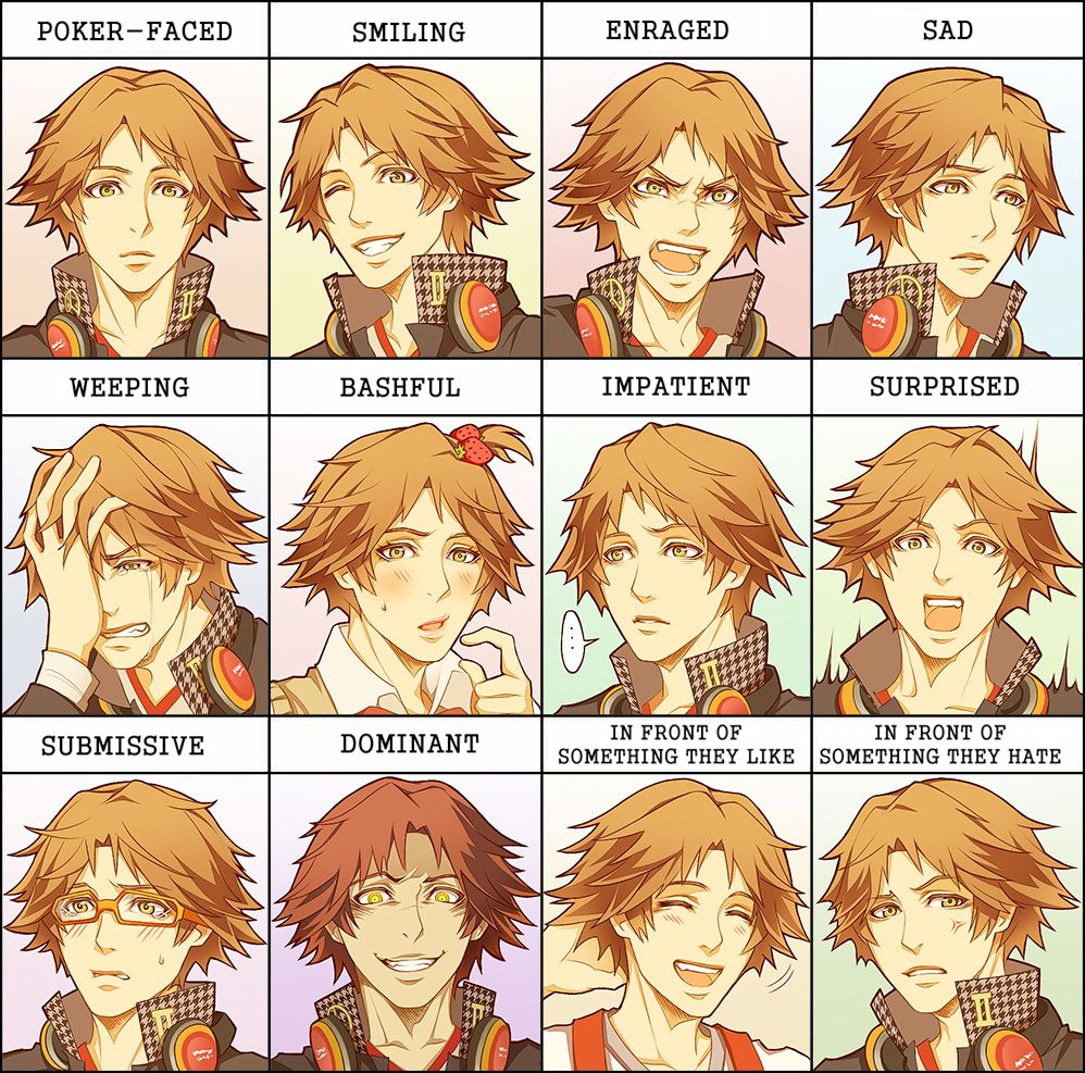 Comm Geheim expression meme by on