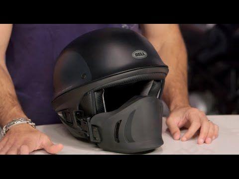 6b7d4f64 Bell Rogue Arc Helmet Review at RevZilla.com - YouTube | RevZilla ...