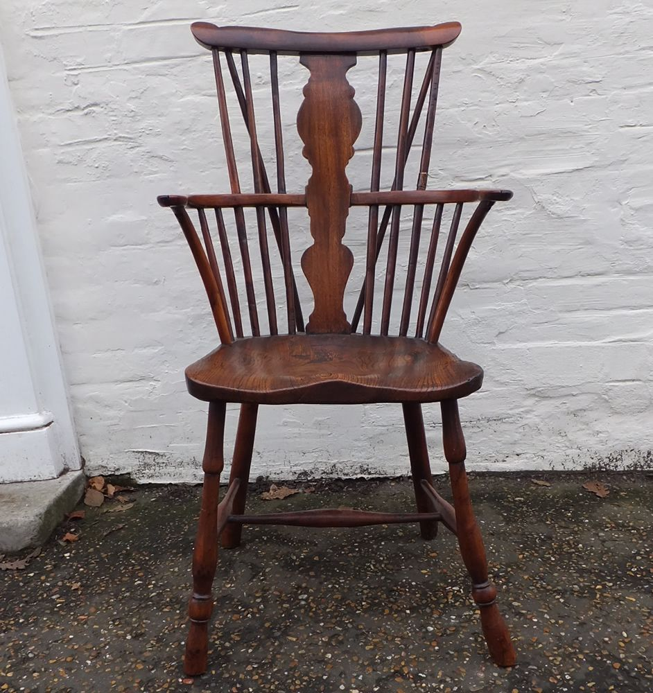 Antique chairs · Comb-Back armchair Read More:- Late 18c early 19c  Comb-back Windsor - Comb-Back Armchair Read More:- Late 18c Early 19c Comb-back Windsor
