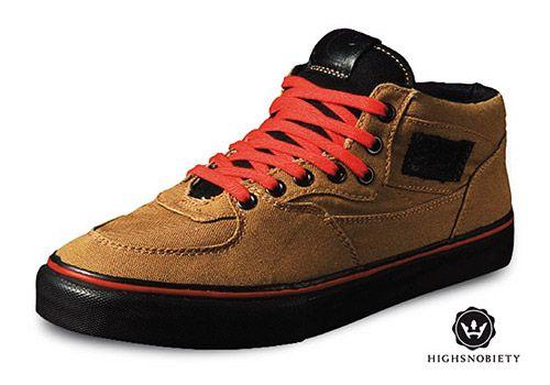 Carhartt x Vans Half Cab Vans stil, Vans, Casual sko  Vans style, Vans, Casual shoes