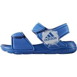 Photo of Adidas Kinder AltaSwim Sandale, Größe 25 in Blue/Ftwr/White/Ftwr/White, Größe 25 in Blue/Ftwr/White/