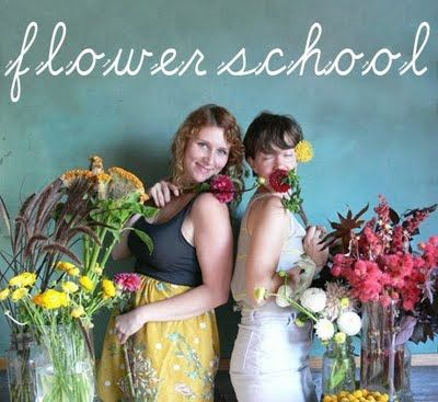 The little flower school