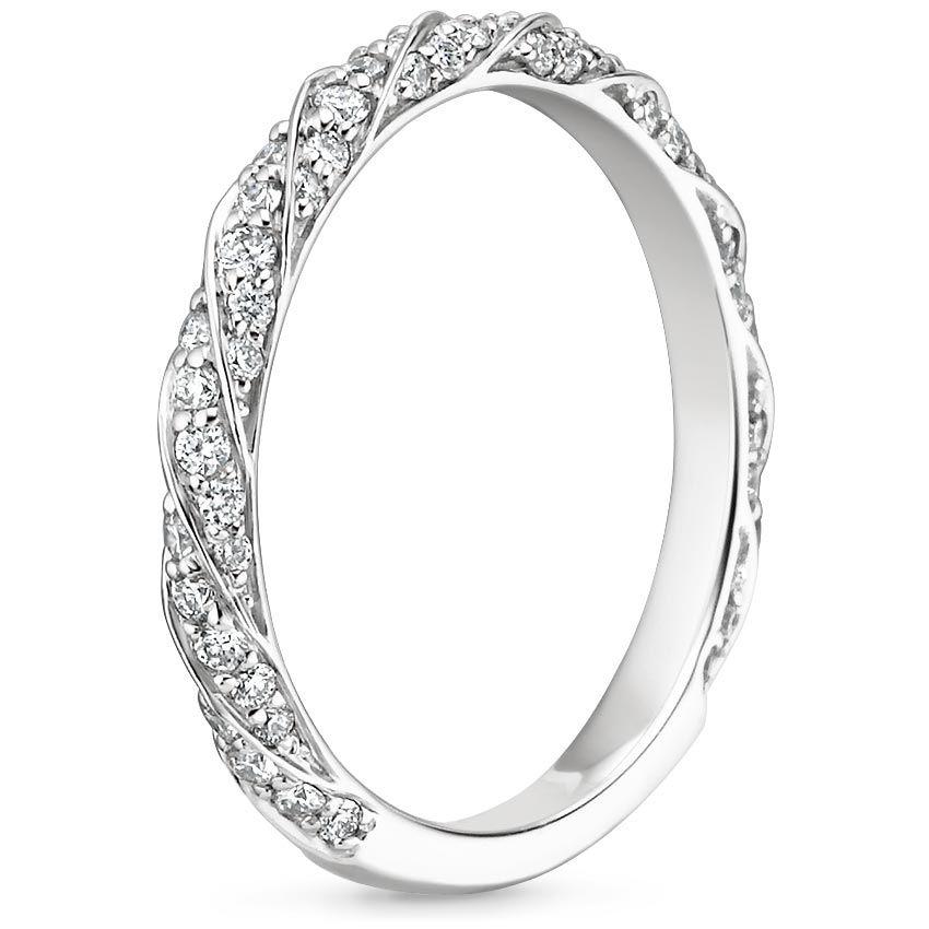 df365c38e198 18K White Gold Cordoba Diamond Ring