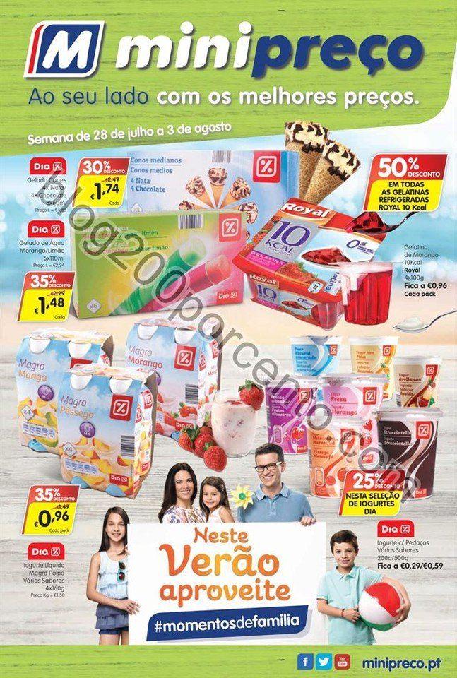 Antevisão Folheto MINIPREÇO promoções de 28 julho a 3 agosto - http://parapoupar.com/antevisao-folheto-minipreco-promocoes-de-28-julho-a-3-agosto/