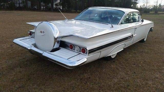 Pin On 1960 Chevy