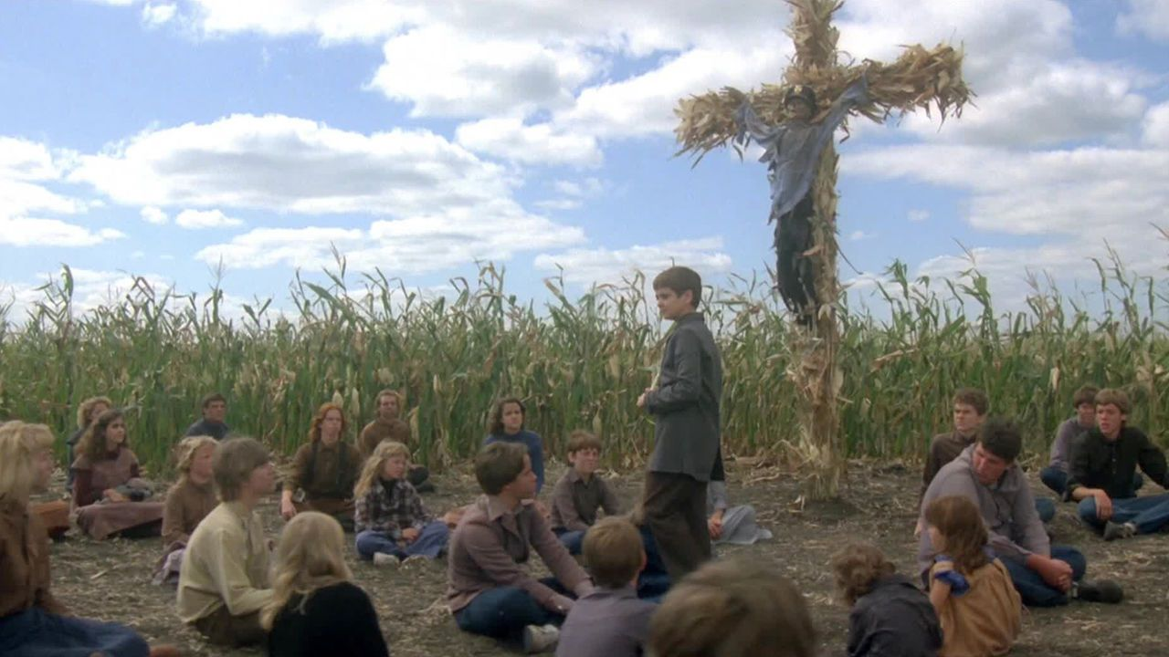 Image result for Children of The Corn movie