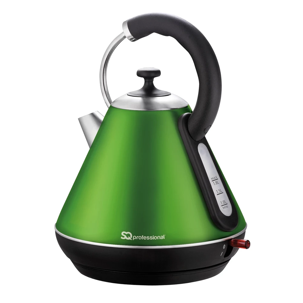 Legacy Cordless Electric Kettle, Fast