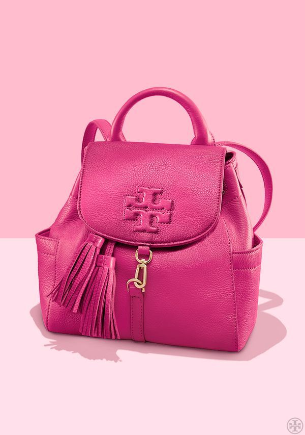 762fd1305ce Tory Burch Thea Mini Backpack